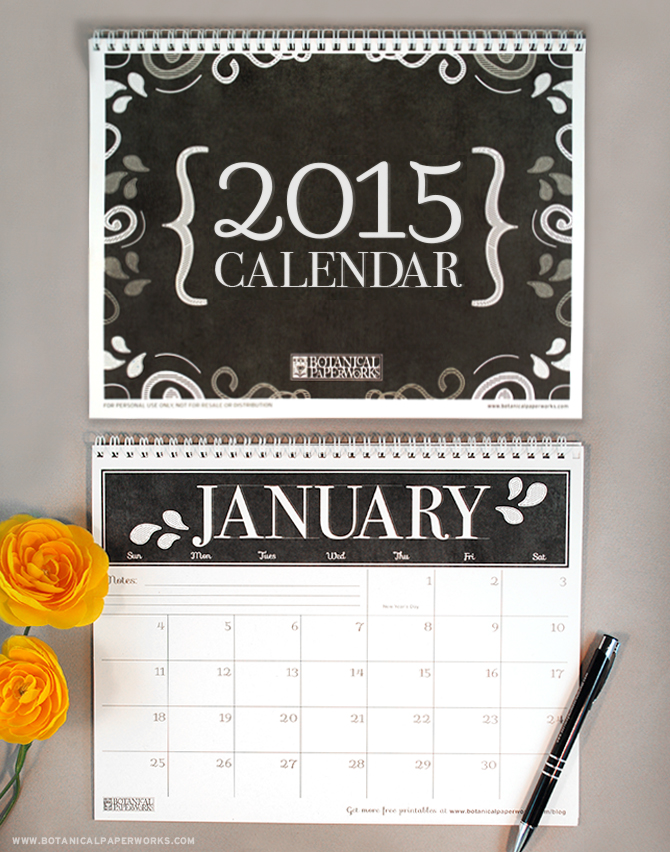 http://www.botanicalpaperworks.com/blog/read,article/564/free-printable-2015-monthly-calendar