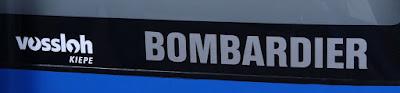 Bombardier Flexity Classic