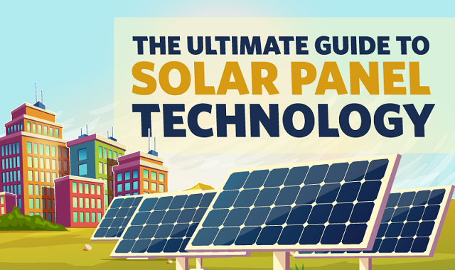 The Solar Panel Technology