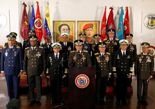 20 años del chavismo en el poder: por qué esta vez Nicolás Maduro parece cerca del final
