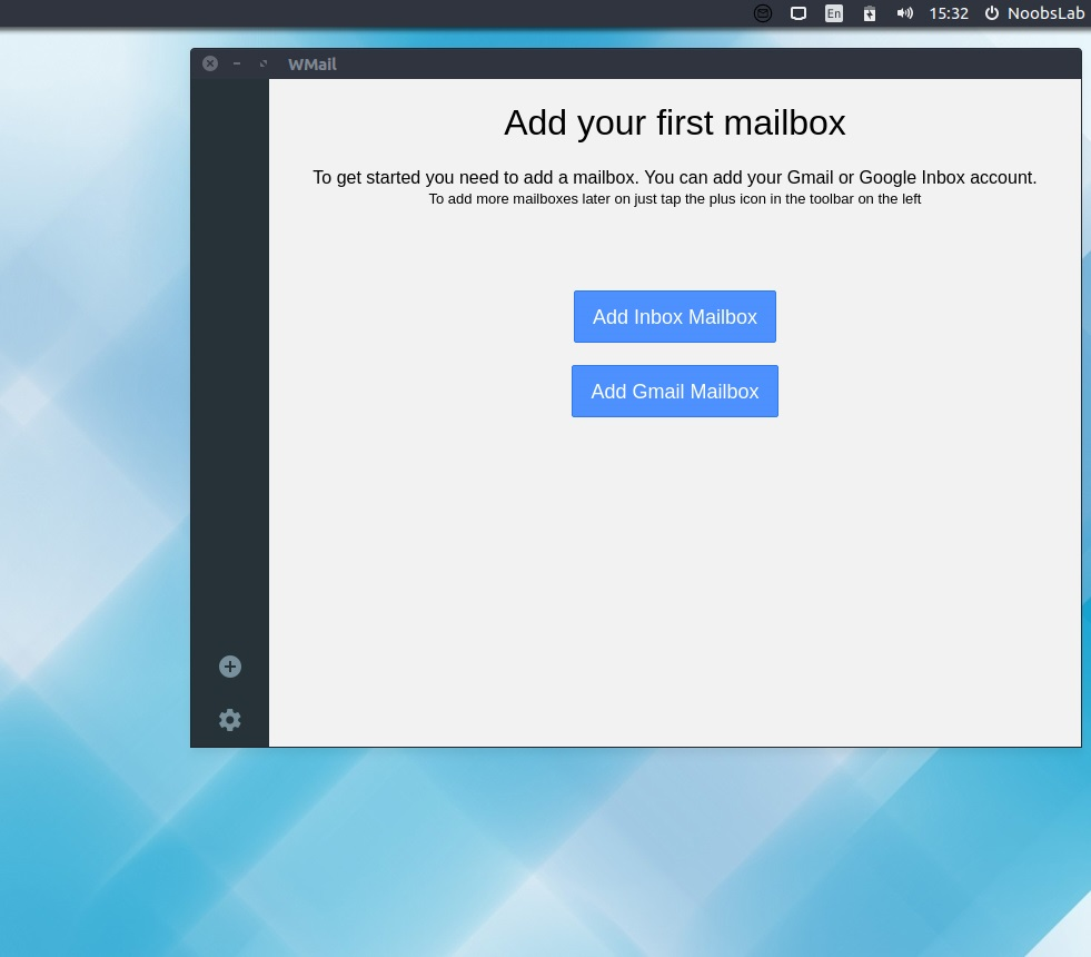 WMAIL: An Application Designed For GMAIL And Google Inbox