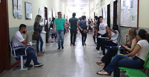 CONCURSO PÚBLICO – Portões serão fechados às 09h pela manhã e 14h a tarde no segundo domingo (27) de provas em Caxias