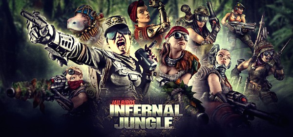 The Infernal Jungle: Jailbirds are Back Up on Deals of the Week