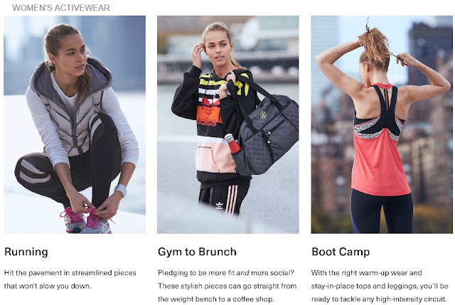 Women's Activewear at Amazon