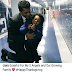 Beautiful photo of Ciara's husband, Russell Wilson and son, baby Future