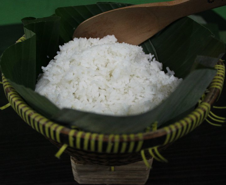 Wajib makan nasi (tempo.co)