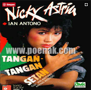 The Best Of Nicky Astria