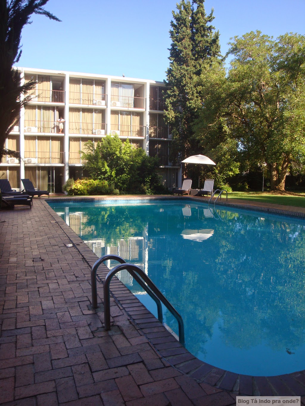 Hotel The Pearl of Oudtshoorn