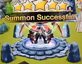 best 3 star monsters to evolve summoners war