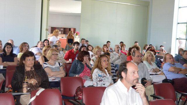 120 σύνεδροι στην επιστημονική διημερίδα της Ελληνικής Αιματολογικής Εταιρείας στη Σαμοθράκη