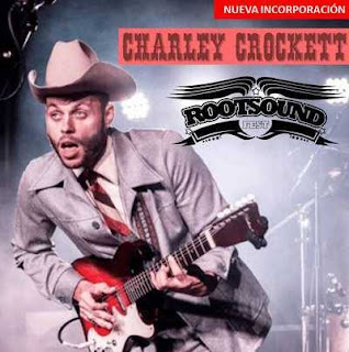 Charley Crockett Band