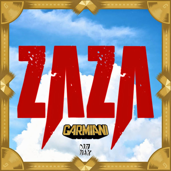 Garmiani - Zaza - Single Cover