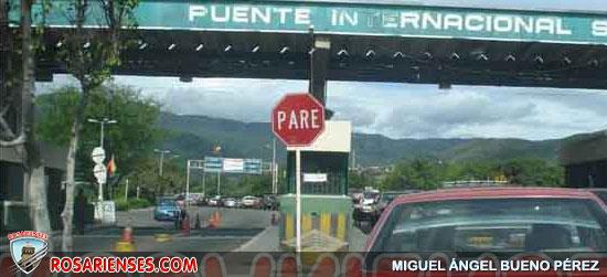Ganaderos denuncian 'carrusel' comercial en frontera venezolana | Rosarienses, Villa del Rosario