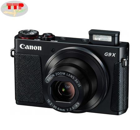 Máy chụp hình Canon PowerShot G9 X