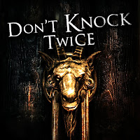 Don't Knock Twice Game Logo