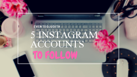 Wedding Accounts, Instagram, Accounts to Follow, Wedding Season