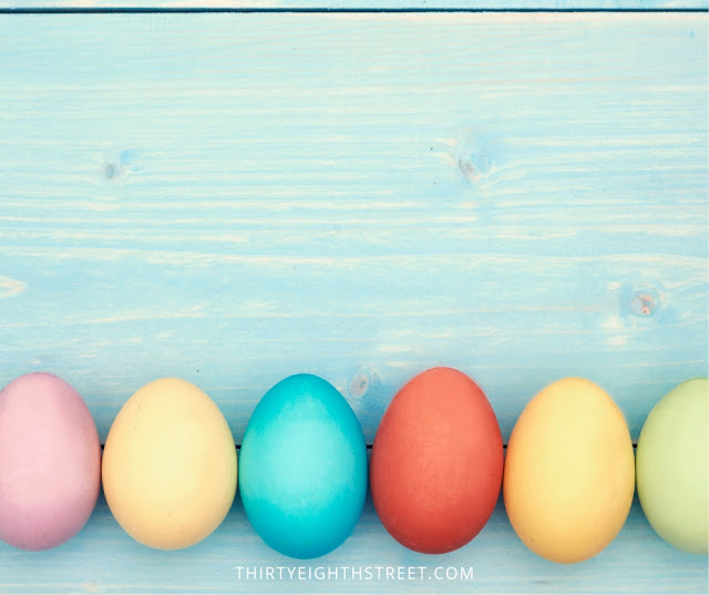 no candy easter egg ideas for kids, easter egg filler ideas, easter egg ideas, easter basket ideas
