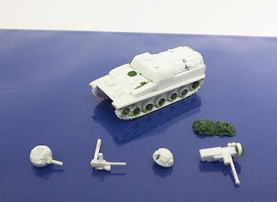 APC AMX-VCI