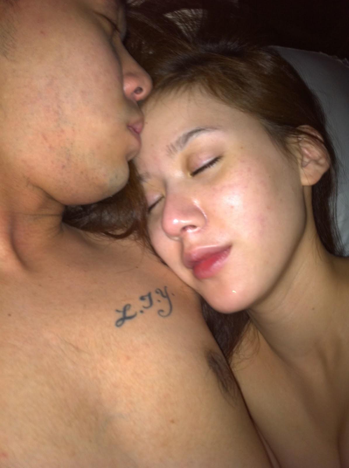Scandal Taiwan Hot Sex Scandal Justin Leeli Zhong Rui-8616