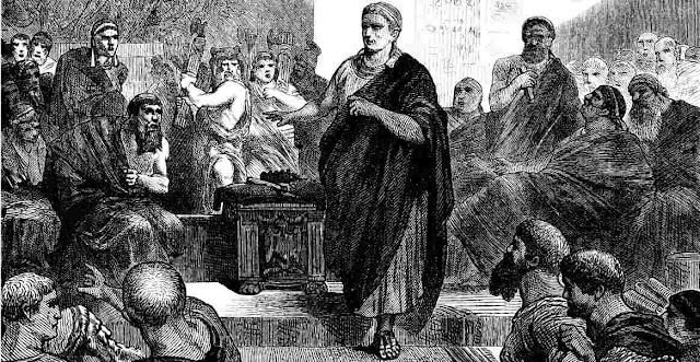 Derecho romano y celibato