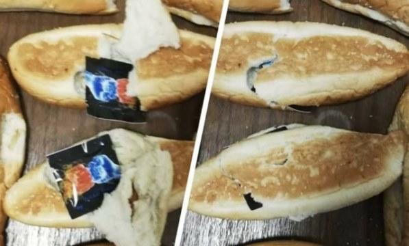 إحباط محاولة تهريب مخدرات في الأردن داخل أرغفة خبز!
