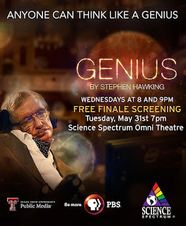 Genius by Stephen Hawking | Watch online HD Documentary Series