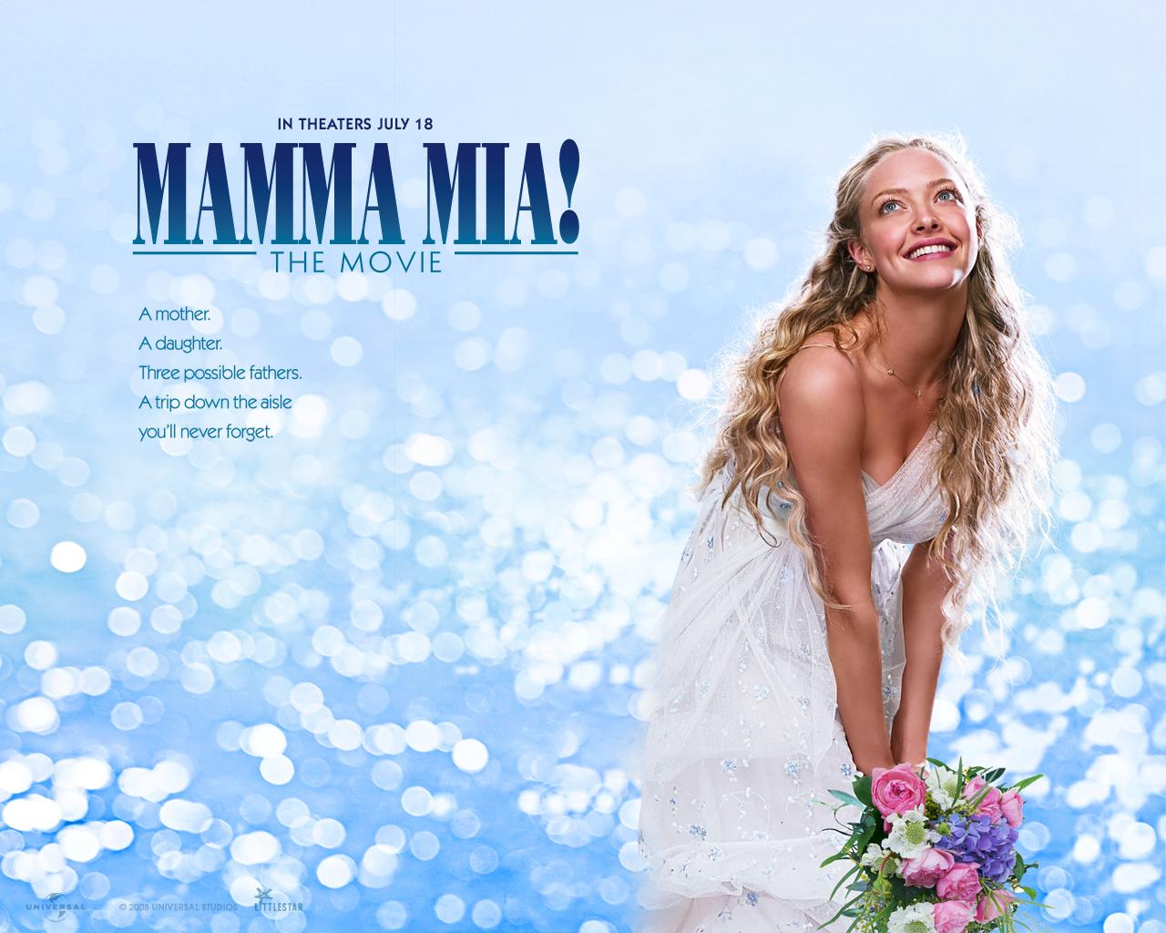 Mamma Mia Movie Quotes. QuotesGram