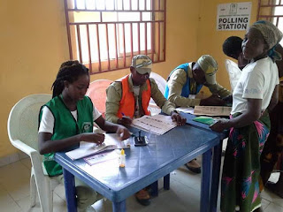 INEC Suspends Rivers By-Election Due To Violence