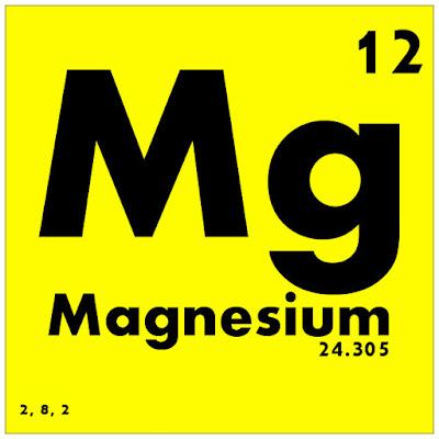فيتامين المغنسيوم لصعوبة النوم وتنمل اليدين والأرجل والعصبية الغير مبررة وبرودة الأطراف 3