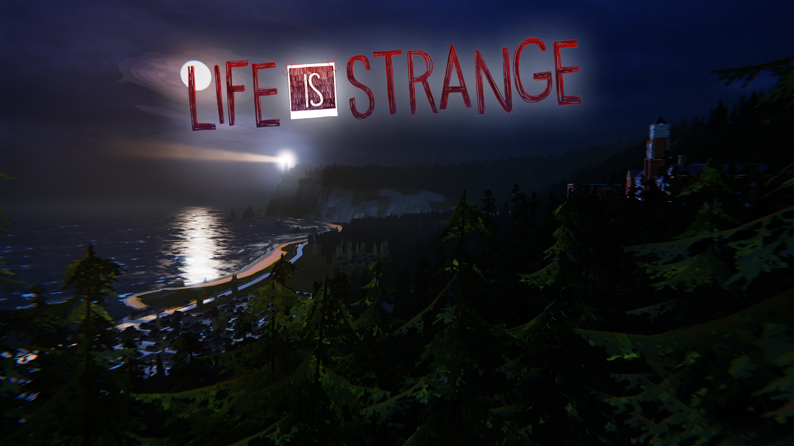 Life Is Strange 2 Wallpaper: Life Is Strange Ep 4 Soooon.. Some Wallpapers