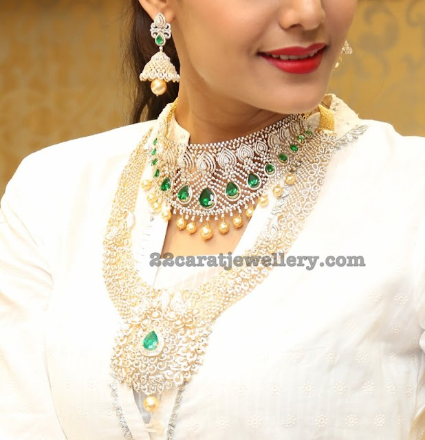 Deepali Diamond Store Launch