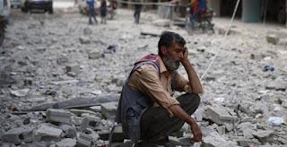 Dampak Kediktatoran Rezim Syiah Assad, 2 Juta Warga Suriah Alami Gangguan Psikologis