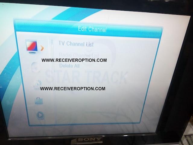 STAR TRACK SRT 2014HD RECEIVER FLASH FILE