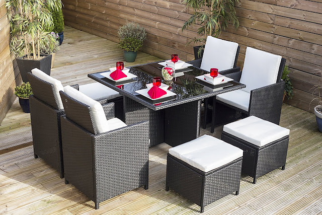 Which Outdoor Furniture Material Is For You