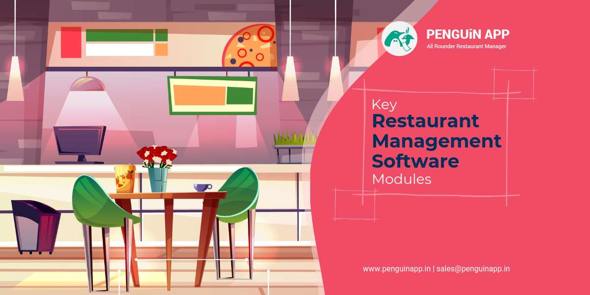 A Guide To Key Restaurant Management Software Modules