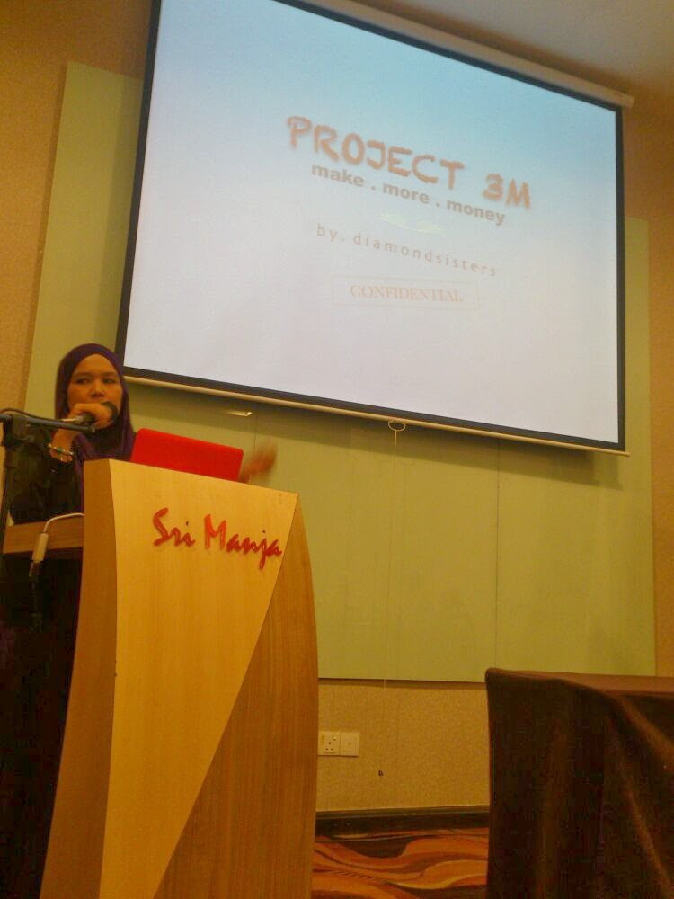 3m project workshop chempaka mohd din 16