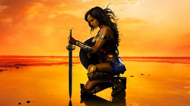 Wonder Woman ဇာတ္ကားကို PG-13 အျဖစ္သတ္မွတ္