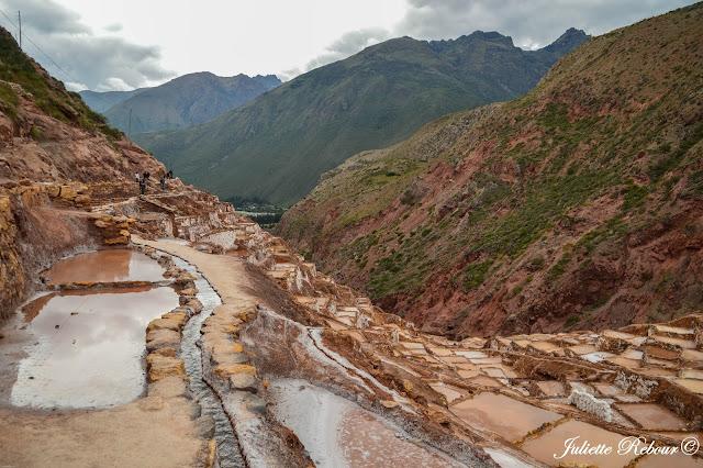 Valée Sacrée, Salines de Maras
