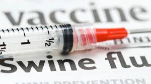 swine flu kaise hota hai