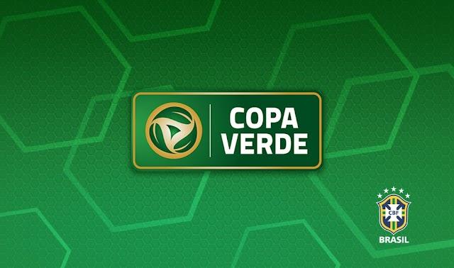 Guia da Copa Verde 2016