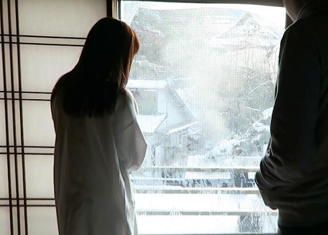 ryokan in shibu onsen
