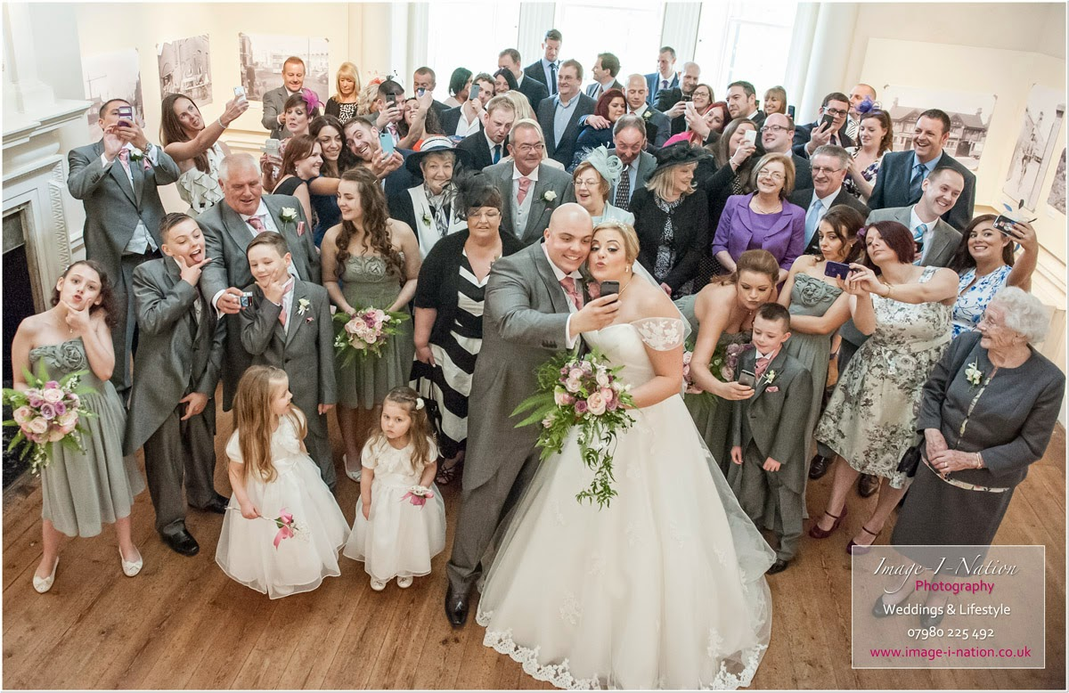 Yorkshire Wedding Photographer:West Yorkshire Wedding Photographer