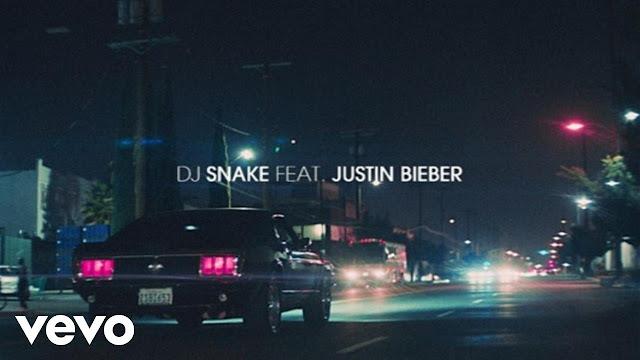Download Lagu DJ Snake ft. Justin Bieber - Let Me Love You