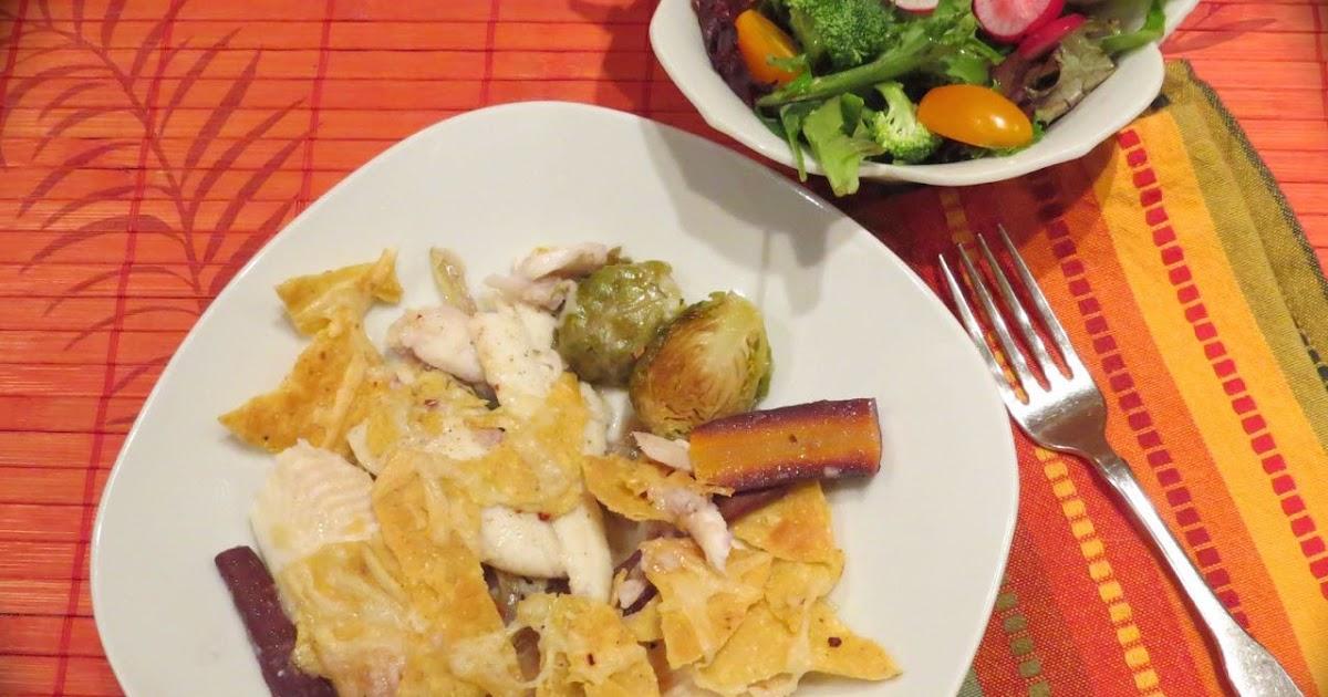 La cuisine de messidor gratin de poisson aux l gumes grill s for La fontaine aux cuisines