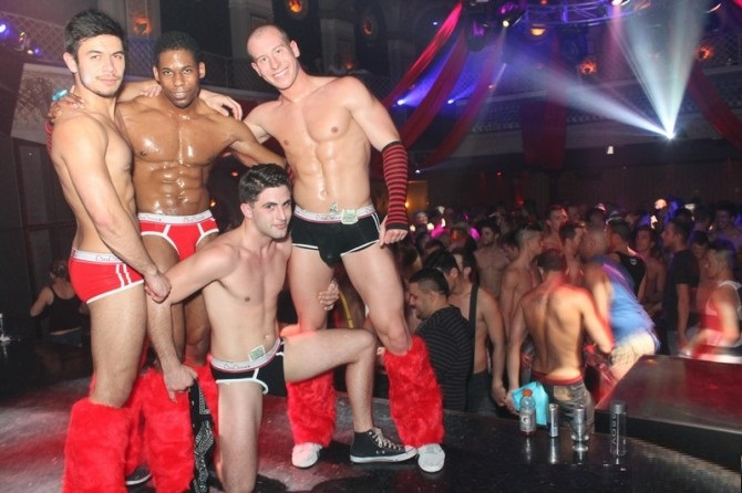 Gay Clubs In San Francisco 117