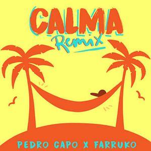 Baixar Calma (Remix) - Pedro Capó & Farruko Mp3