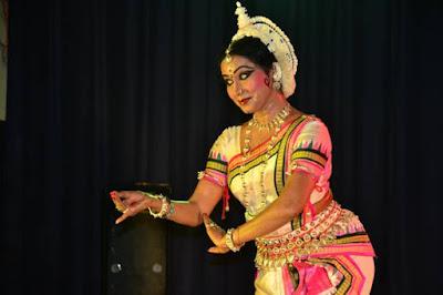 Sujata Mohapatra