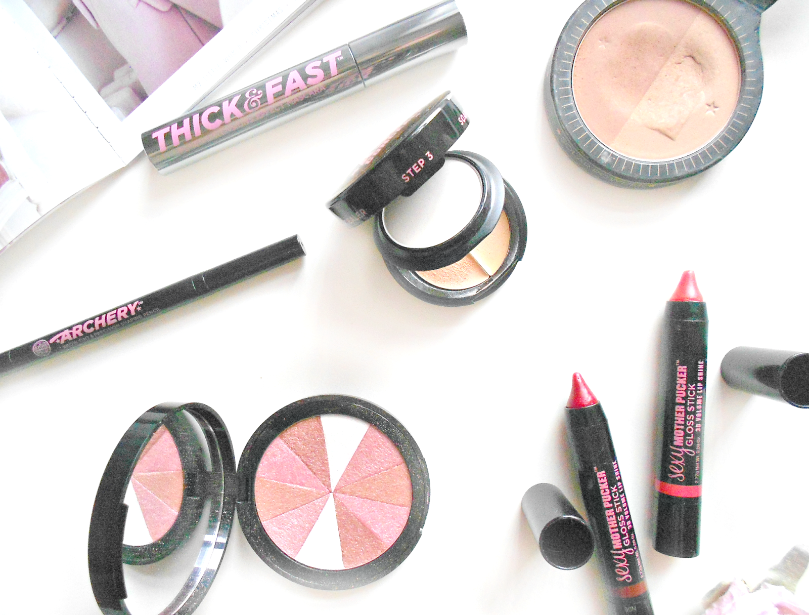 Soap&Glory | My Top 6