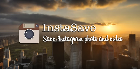 InstaSave by DStudio, Gak Perlu Download Cukup Copy