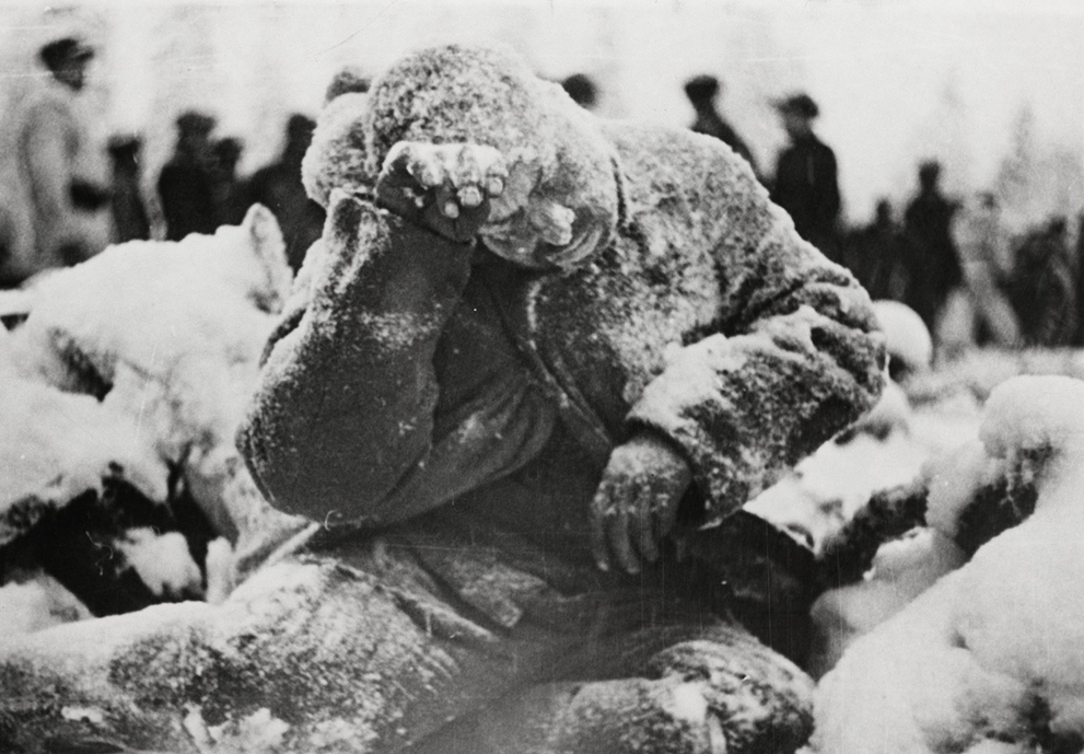 hitler russland winter